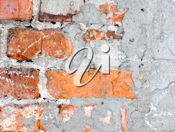 Dirty wall grunge background. Abstract for your design.